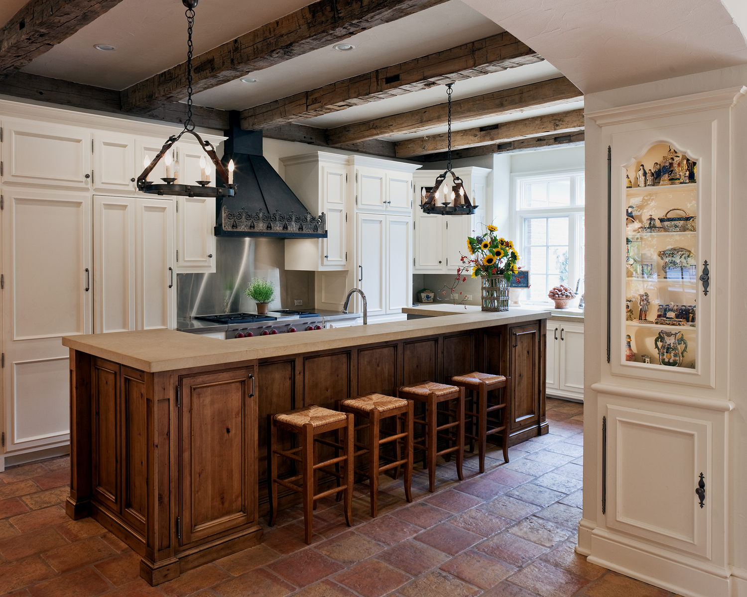 Kitchen Featured