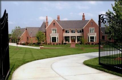 English Tudor Country Estate