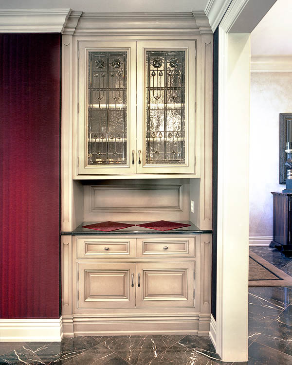 D-Dining Room Cabinet